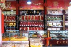 Apotheke tradionelle chinesische Medizin