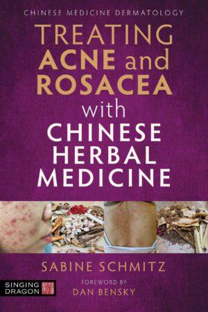 Buch Akne und Rosacea
